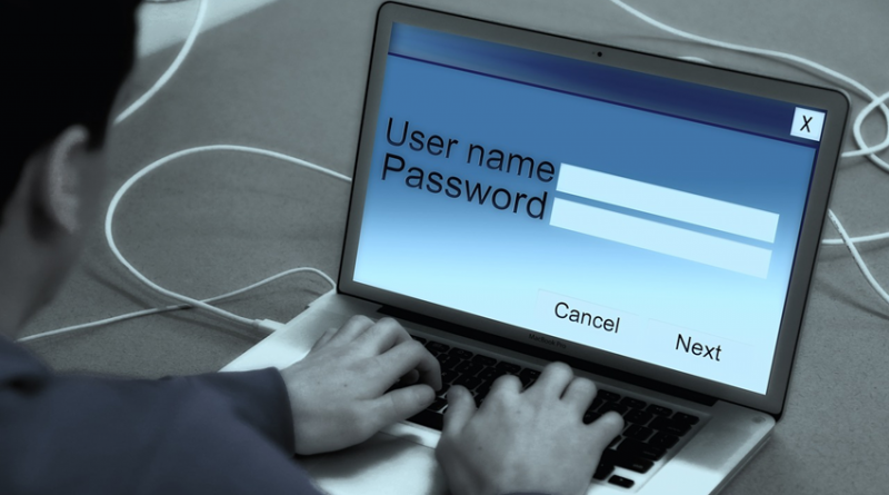 Is neural network password checker answer to poor login credentials?