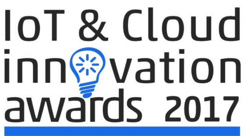 NetEvents17 awards logo