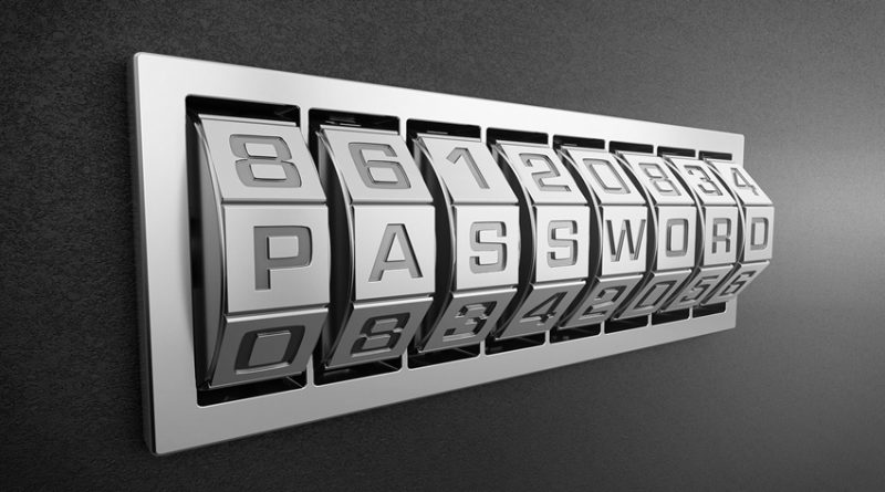 World Password Day won't solve the numbnuts user problem