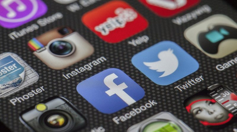 Social Media In The Frame As 4.5B Records Compromised In Six Months