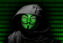 Trump's Dirty Laundry: Anonymous Hackers Threaten To Reveal All