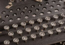 The Rarest Of WWII Nazi Enigma Encryption Machines Just Sold For $440,000